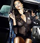 Игровой костюм «Полиция нравов»