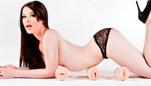 Мастурбатор Fleshlight Girls Stoya