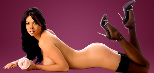 Мастурбатор Fleshlight Girls Tera Patrick
