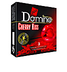 Luxe Domino Premium Cherry Kiss 3 шт