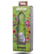 Вибратор Dolce Jaxon Fresh lime