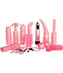 Вибронабор Dirty Dozen Sex Toy Kit