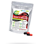 Капсулы Mans Power+Lcamitin, 2 шт